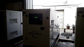OneSteps very quiet generators