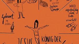 Ostern | Jesusbilder