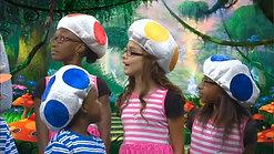 Ignite Your Light Kidz Children's Christian TV Musical