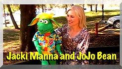 Presenting Jo Jo Bean!
