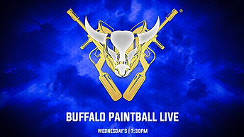 Buffalo Paintball Live! 10/21/20