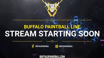 Buffalo Paintball Live 10/28/2020