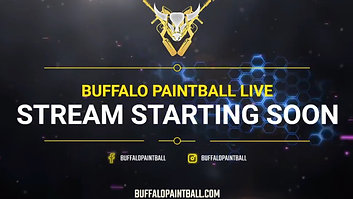 Buffalo Paintball Live 10/28/2020
