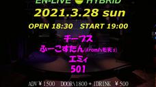 2021.3.28 EN-LIVE HYBRID
