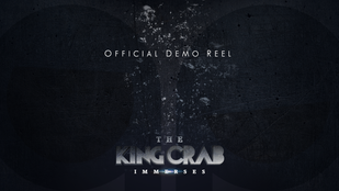Reel | The King Crab Immerses