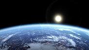 Technocore Sunrise - Sci-Fi film sequence.