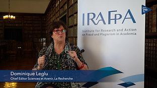 En quoi l'intégrité académique est-elle cruciale pour les médias ?