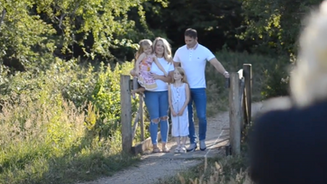 Photography by Zoe - Family Session Video