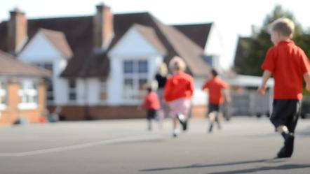 Badshot Lea Village Infant School Video Tour