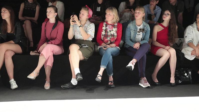 Vienna Fashion Week 2018