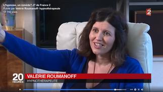 L'hypnose, un remède? JT France 2