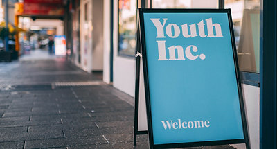 Welcome to Youth Inc.