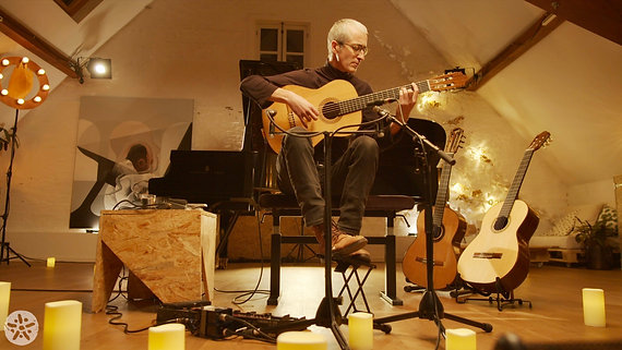 Quentin Dujardin - live at Jardin Musical