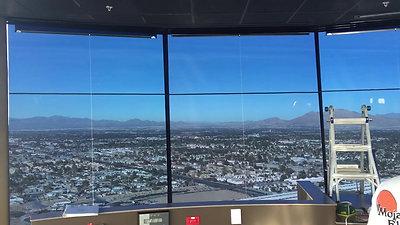 McCarran ATCT, Las Vegas
