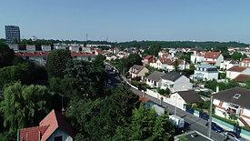 360° à Rosny-sous-Bois