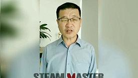 STEAM MASTER 2020