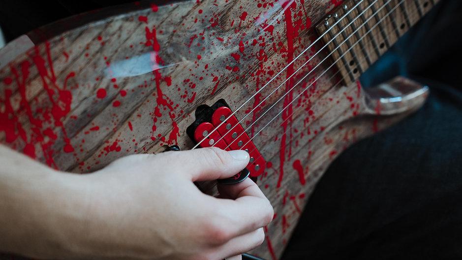 The Murder Axe | Season One