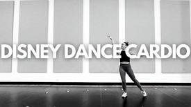DISNEY DANCE CARDIO 01