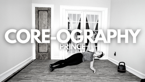 CORE-OGRAPHY: Prince
