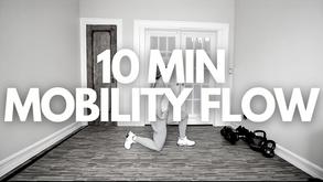 10 MIN MOBILITY FLOW