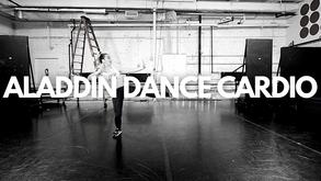 ALADDIN DANCE CARDIO