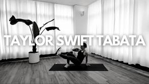 TAYLOR SWIFT TABATA