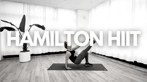 HAMILTON HIIT
