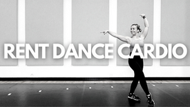 RENT DANCE CARDIO