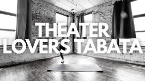 THEATRE LOVERS TABATA