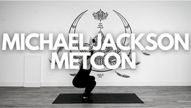 MICHAEL JACKSON METCON