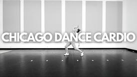 CHICAGO DANCE CARDIO