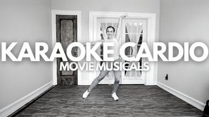 Karaoke Cardio: Movie Musicals