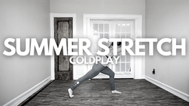Summer Stretch: Coldplay