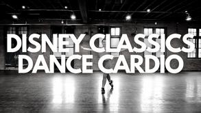 DISNEY CLASSICS DANCE CARDIO