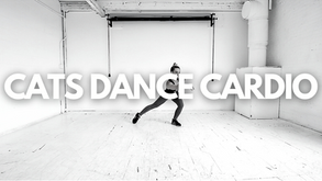 CATS DANCE CARDIO