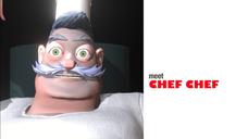 elementLOTUS - Chef CHEF!