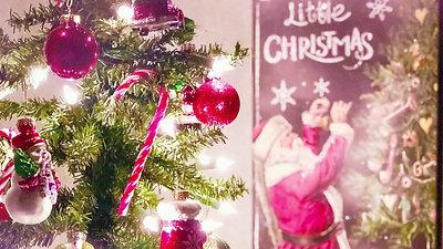 Christmas With Black Hills Santa
