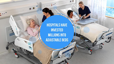 Why Invest in a Superior Adjustable Bed?