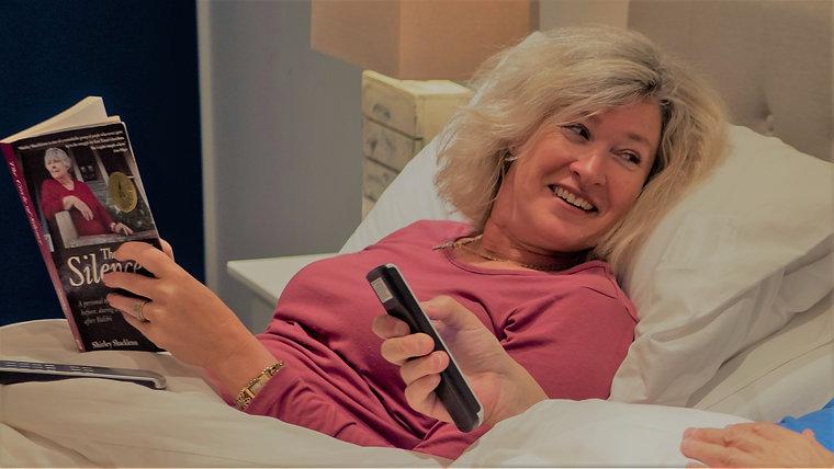 Adjustable Electric Massage Beds