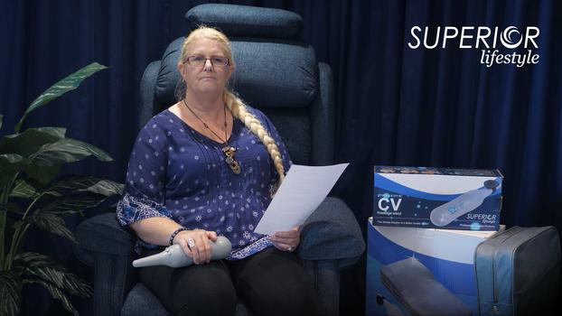 CV Health Systems™ - Testimony