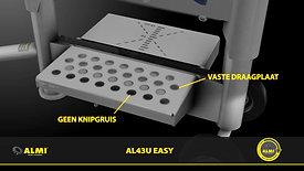 AL43U Easy