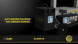 AL43SH14