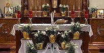 2020 Easter Mass