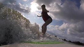 Surfing Skills