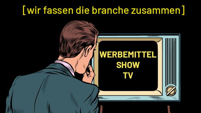 WERBEMITTEL-SHOW.TV