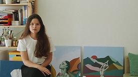 Juliapa.art | Image Video
