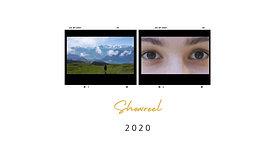 AWVideo Showreel 2020