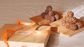 Dream Chocolate | Image Video
