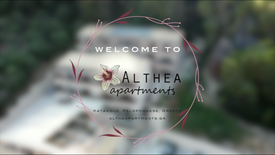 Althea Apartments | Product Video