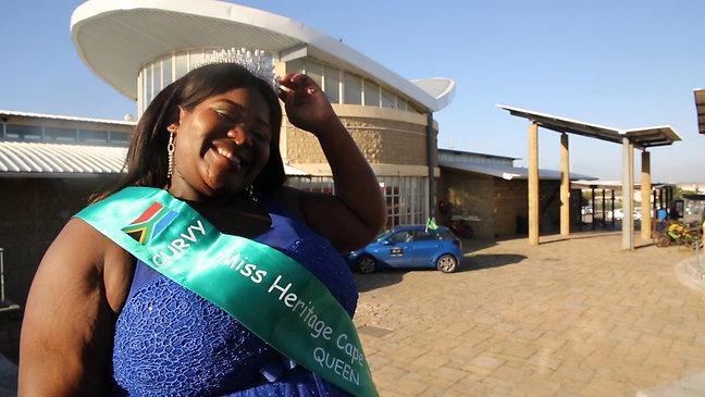 Miss Heritage Capetown